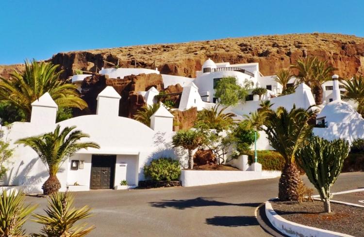Lanzarote tahiche nazaret y lagomar - Alquiler casas en lanzarote ...