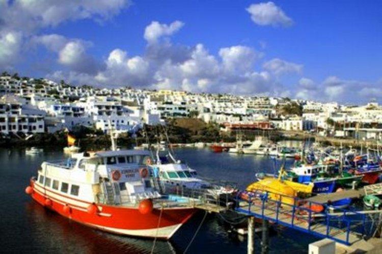 Lanzarote puerto del carmen fariones - Port del carmen lanzarote ...