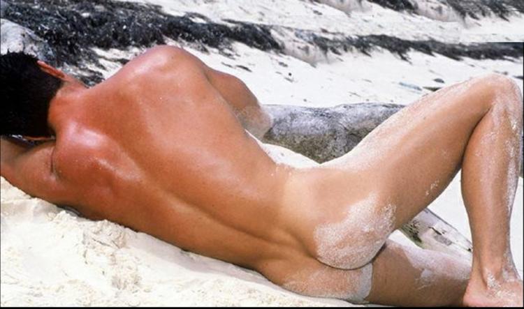 Playas nudistas de Ibiza IBIZAISLAES