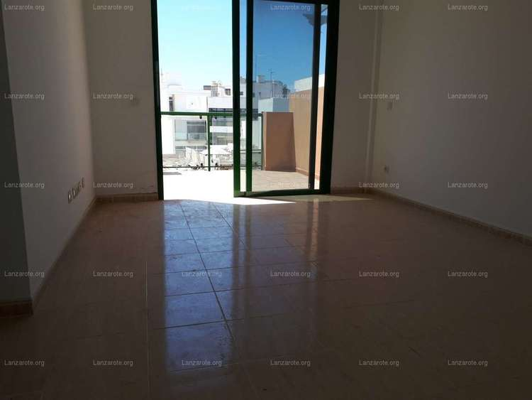 Apartments in Arrecife center of 1-2-3 rooms with terraces